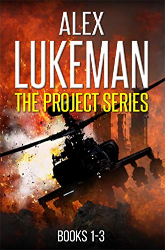 The Project Series: Books 1-3
