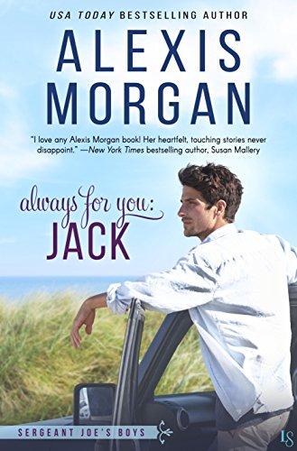 Always for You: Jack: A Sergeant Joe's Boys Novel