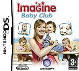 Imagine: Baby Club (Nintendo DS)