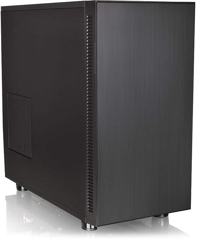 Adamant Custom 10-Core Liquid Cooled Workstation Desktop Computer PC System Intel Core i9 10850K 3.6Ghz Z590 Tuf Series 128Gb DDR4 1TB NVMe SSD 4TB HDD WiFi Bluetooth 600W | Amazon
