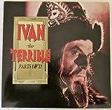 Ivan the Terrible Parts 1 & 2