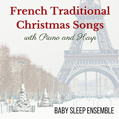 french traditional christmas songs with piano and harp - Christmas Songs Piano
