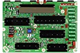 GTV Select BN96-25216A (LJ92-01935A) Y-Main Board