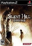 Silent Hill Origins - PlayStation 2