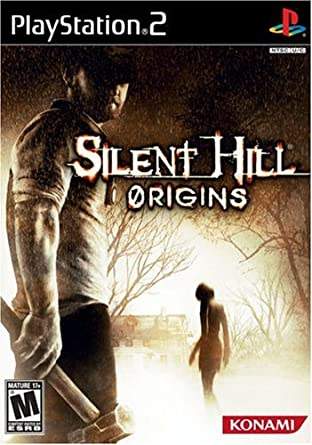 Amazon Com Silent Hill Origins Playstation 2 Artist Not Provided Video Games