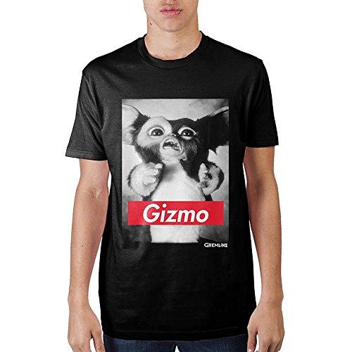 Gremlins Gizmo Black