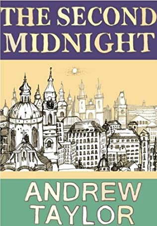 book cover of The Second Midnight