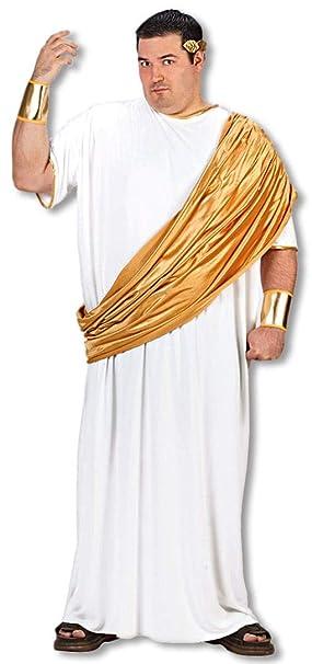 Disfraz romano Tallas Grandes: Amazon.es: Juguetes y juegos
