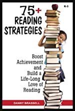 75+ Reading Strategies: Boost Achievement & Build a Life-Long Love of Reading