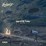 Pressure Point Meridian 1 [Explicit]