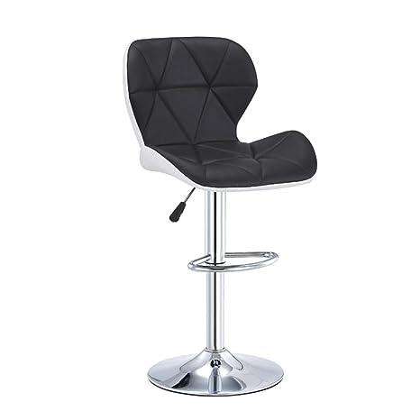 Fine Amazon Com Chair Swivel Chair Kitchen Breakfast Bar Stool Frankydiablos Diy Chair Ideas Frankydiabloscom