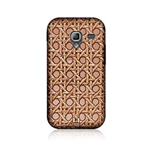 Classic Asian Organic Pattern Back Case For Samsung Galaxy Ace 2 I8160