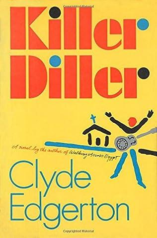 book cover of Killer Diller