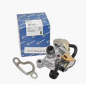 Mercedes benz egr valve control solenoid for Mercedes benz egr valve