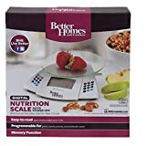Better Homes And Gardens Home Scales