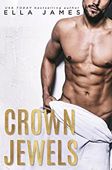 Crown Jewels Standalone Off Limits Romance ebook
