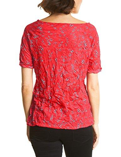 One Red Mujer Street Camiseta hibiscus 31346 Multicolor Para 1Pq8dwvTO