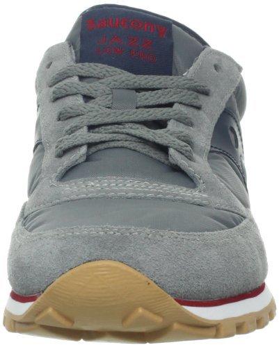 Chaussures Cross Femme Jazz Red de Saucony Charcoal Original 4TSaPCq