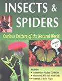 Insects and Spiders, Ready-Ed Publications, 1569761582