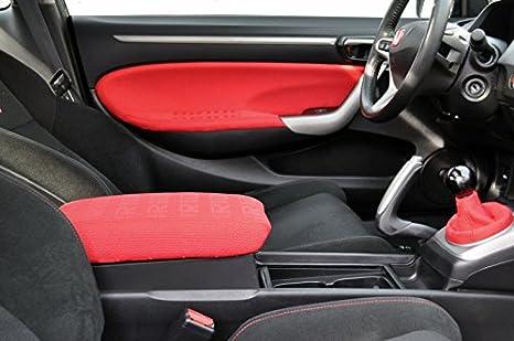 Amazon.com: Honda Civic 2006-11 bota/funda para palanca de cambios de RedlineGoods: Automotive