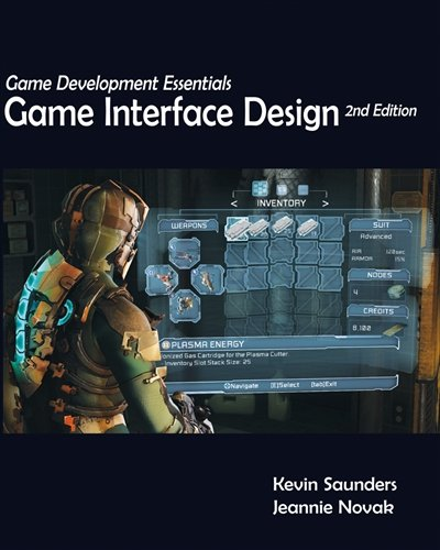 Game Development Essentials: Game Interface Design by Brand: Cengage Learning