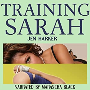 Training Sarah Audiobook