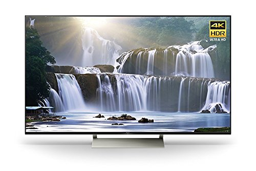 Sony XBR-55X930E 55-Inch Ultra HD Smart LED 4K TV