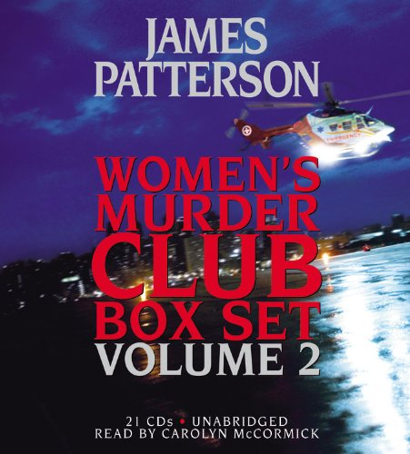 A Women's Murder Club Omnibus: 4th of July / The 5th Horseman / The 6th Target - Book  of the Women's Murder Club