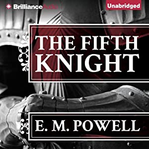 The Fifth Knight Hörbuch