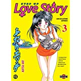 Step up Love Story T03 (French Edition)