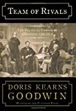 Team of Rivals, Doris Kearns Goodwin, 0684824906