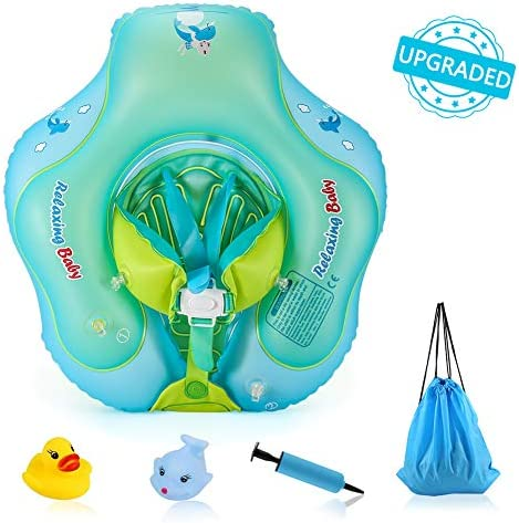 Delicacy Swimming Inflatable Suitable Upgraded product image