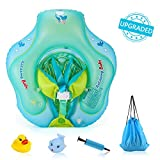 Delicacy-Baby-Swimming-Float-Baby-Inflatable-Floats-Ring-Safety-Belt-Bathtub-Swimming-Pool-Suitable-for-636-Mo