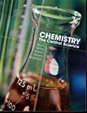 img - for Chemistry the Central Science with E-book and Learning Cd and Virtual Chemlab: General Chemistry Student Workbook + Cd v. 4.5, 4th Edition book / textbook / text book