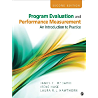 Program Evaluation and Performance Measurement: An Introduction to Practice: Volume 2