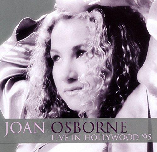 Joan Osborne - Live In Hollywood