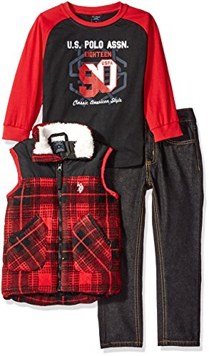 Red Label Jeans - 7