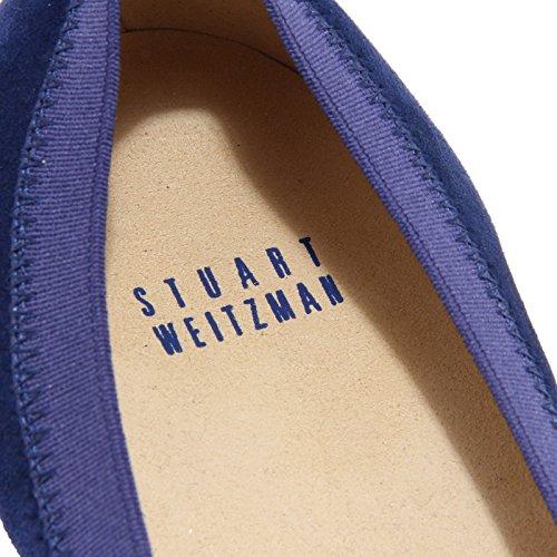 Shoes Donna Weitzman Stuart Flats 5520M lastikon Ballerina Ballerine Women qpxgznfR