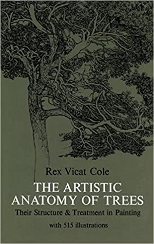 The artistic anatomy of trees dover art instruction kindle the artistic anatomy of trees dover art instruction 2nd edition kindle edition fandeluxe Choice Image