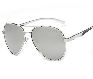 ZHLONG Men es polarisierte Sonnenbrille UV Schutzbrille Brille Autofahren , 2