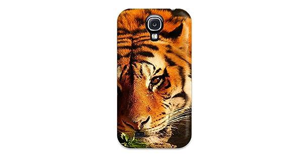 Amazon.com: New Style Lisa Ken Mitchell Tiger Premium Tpu ...
