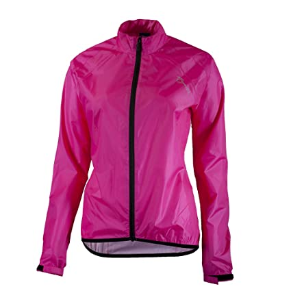Rogelli Fahrrad Zum Damen Regenjacke Radfahren Tellico DHbW2Ie9EY