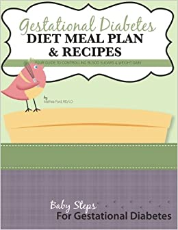 Gestational diabetes diet meal plan and recipes your guide to turn on 1 click ordering for this browser forumfinder Image collections