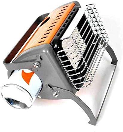 Kovea Cupid KH-1203 Calentador de Gas butano portátil con ...