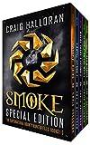 Free eBook - Smoke Special Edition