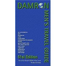 Damron Men's Travel Guide: 51st Edition (Damron Guides)