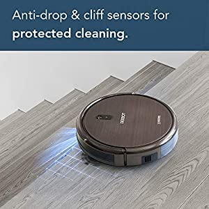 alexa enabled robot vacuum cleaner