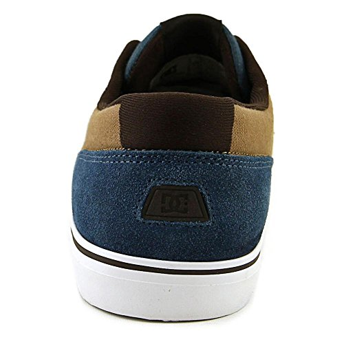 Dc Shoes Switch S Zapatillas De Caña Baja NAVY/CAMEL