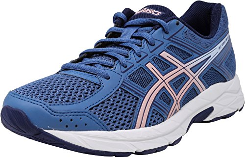 Asicsgel Rose 4 contend Azure Frosted Gel Donna contend Asics d548xE1wYd