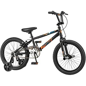 Mongoose Switch Boys' Play Bike